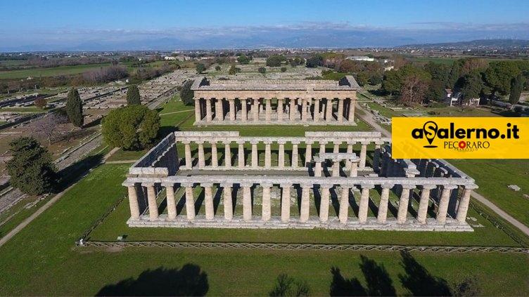 Sito Archeologico di Velia, estate da record nonostante il Covid: solo agosto è +117% delle visite - aSalerno.it