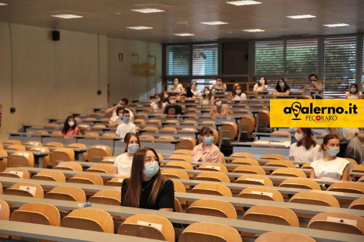 Scuola e Università, tra ripartenza e nuove regole - aSalerno.it