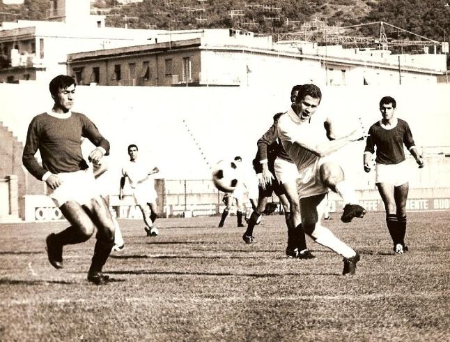 Dal Trevigiano a Pellezzano, bomber granata: Salerno piange per Oliviero Visentin - aSalerno.it