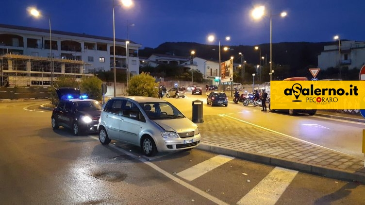 Accoltellamento nella zona orientale di Salerno: codice rosso in ospedale - aSalerno.it