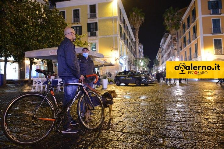 Dal centro storico a Torrione, verbali a 6 locali: vendevano bevande oltre le 18 - aSalerno.it