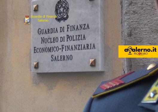 Finanziamenti di mezzo milione per ristrutturare agriturismo ma erano case di villeggiatura - aSalerno.it