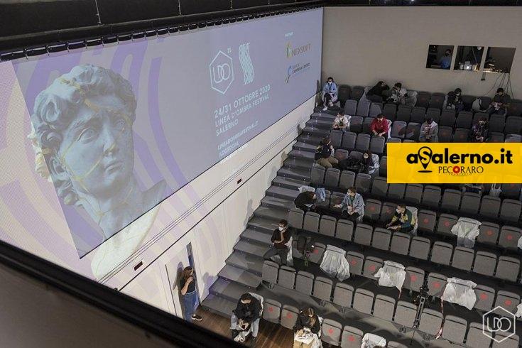 Linea d'Ombra 2020, la Sala Pasolini unica attiva in Italia senza pubblico - aSalerno.it