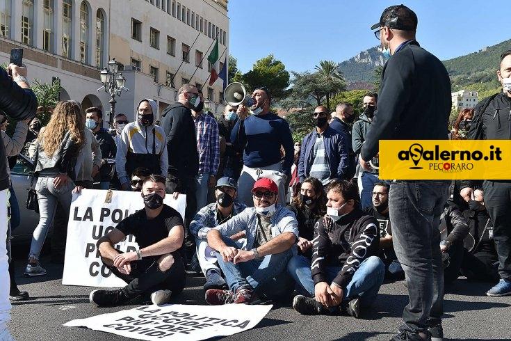 """Unioncamere Campania: """"No a manifestazioni e sit in improvvisati"""" - aSalerno.it"""