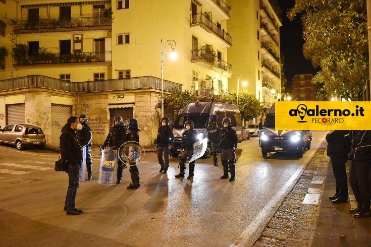 Bombe carta sotto casa di De Luca: indagate quattro persone - aSalerno.it