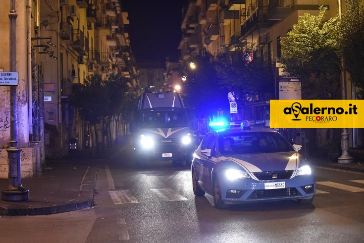 Blitz a Nocera, stroncata attività di spaccio - aSalerno.it