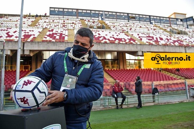 Serie B: programma ultime quattro partite, giocheranno tutte in contemporanea - aSalerno.it