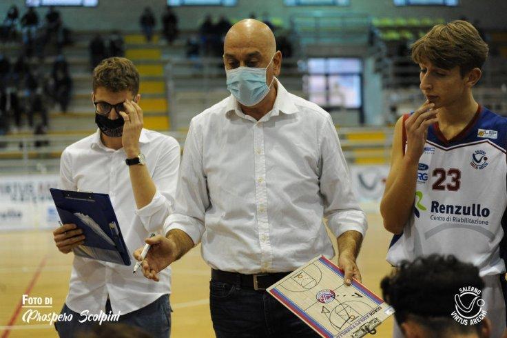 Virtus Arechi, domani in campo per la Supercoppa - aSalerno.it