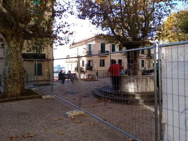"""Piazza Alario, Lega attacca: """"Lavori senza senso, ci sono interessi che non conosciamo?"""" - aSalerno.it"""