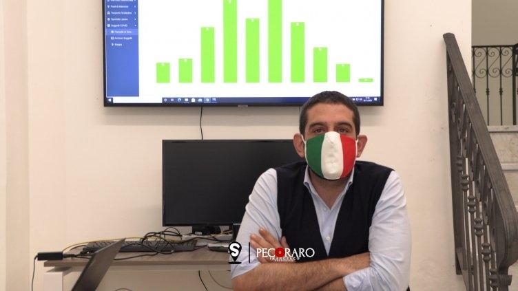 Il Comune di Fisciano usa la tecnologia per il contrasto al Covid19 attraverso MyGov App - aSalerno.it