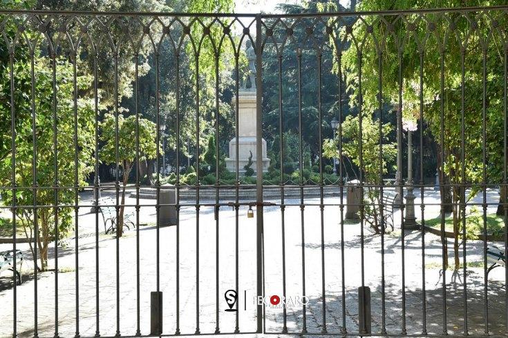 """""""Chiudere i parchi è un grave errore, sindaco ci ripensi"""" - aSalerno.it"""