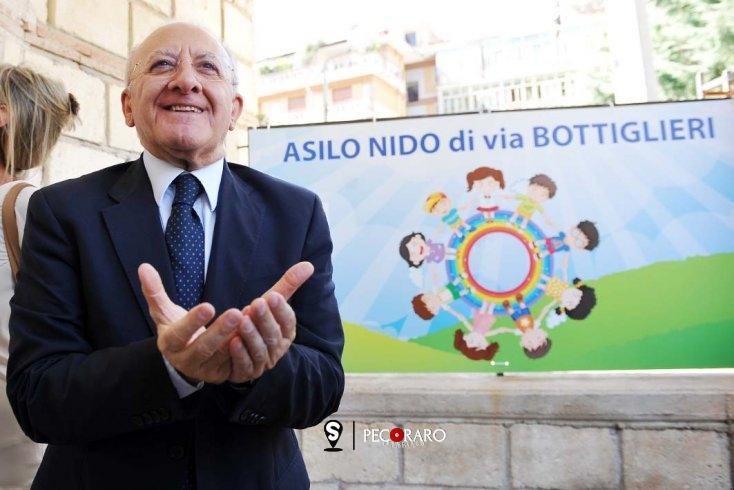 Riapertura graduale delle scuole: il TAR conferma l'ordinanza della Regione Campania - aSalerno.it