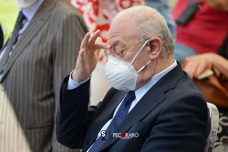 Campania, decisione in serata o domani - aSalerno.it