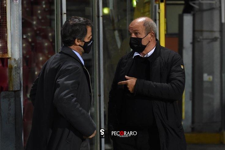 Salernitana, con il Monza all'Arechi si giocherà di martedì alle 15 - aSalerno.it