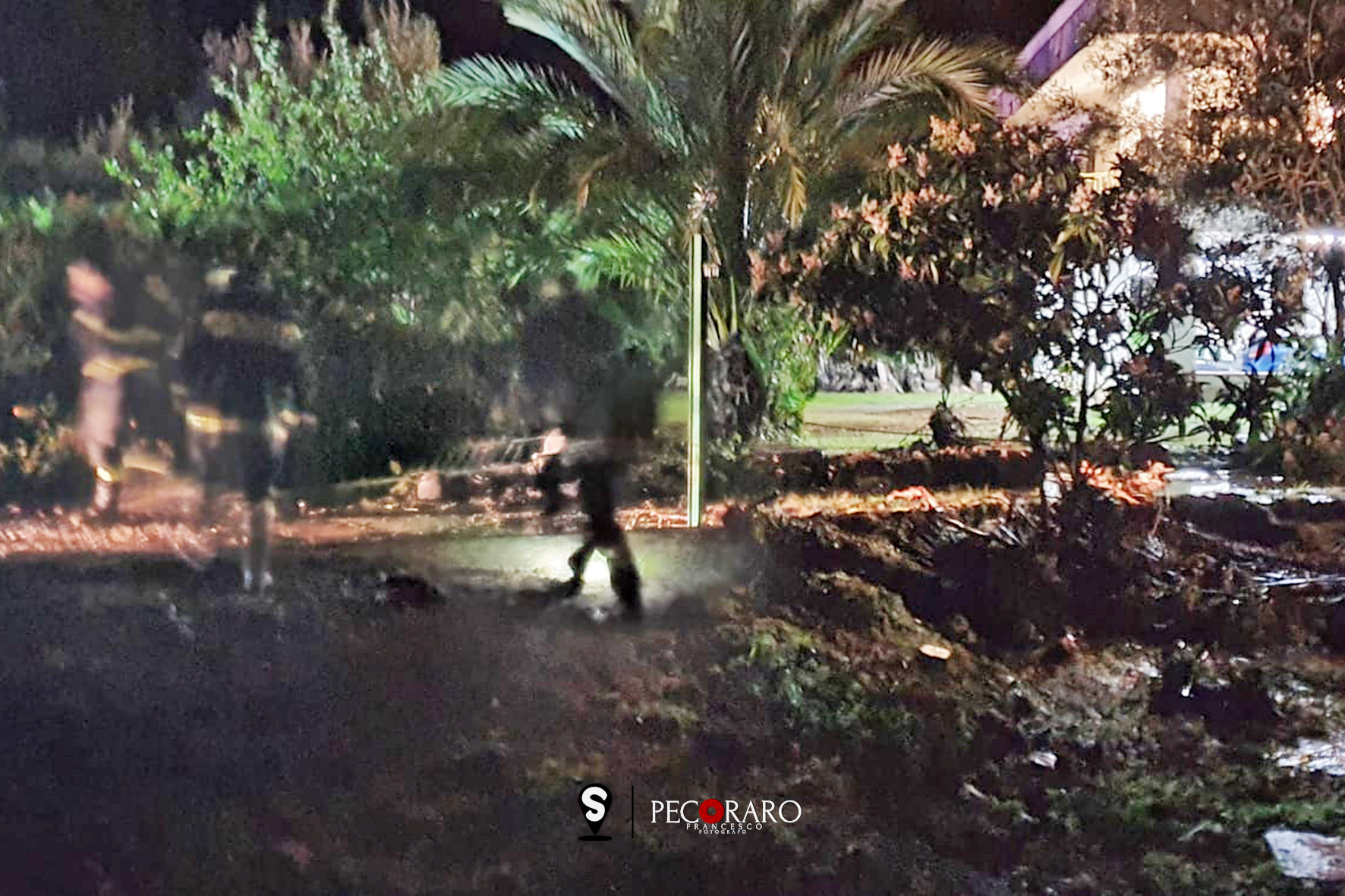 sal - 17 11 2020 Policastro (SA) Maltempo foto Tanopress
