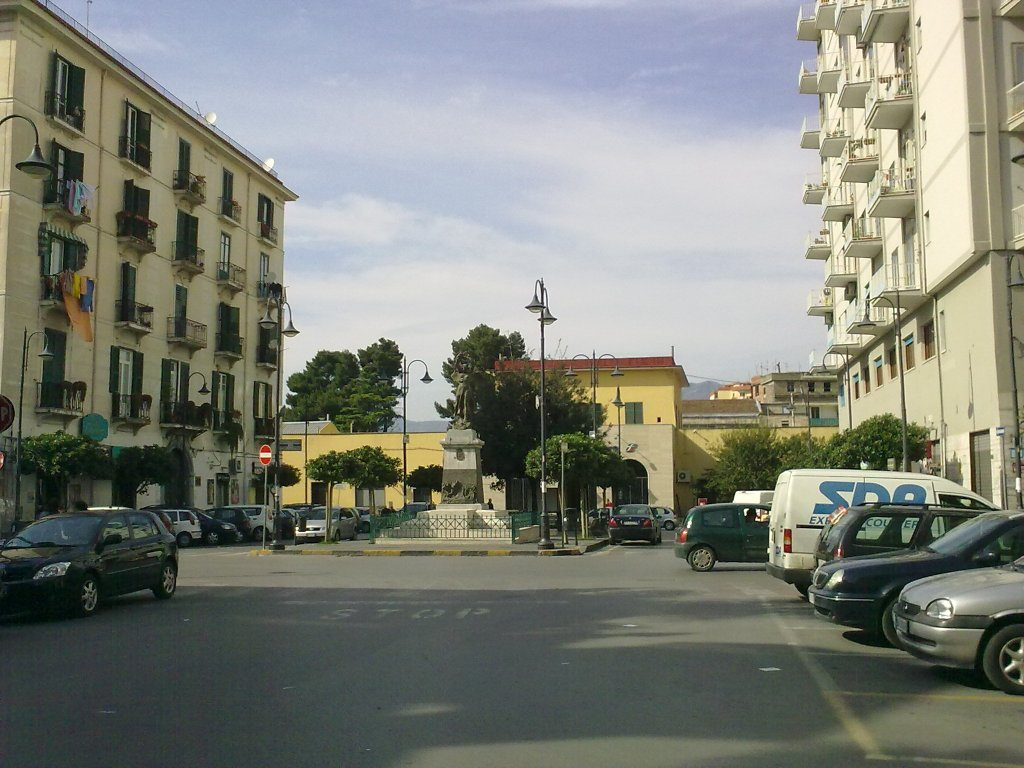 PiazzaTriesteTrentoNocera
