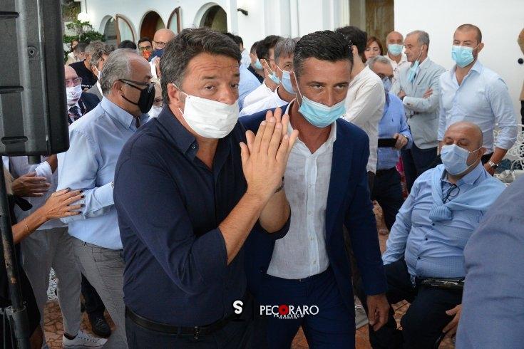 """Italia Viva, """"Ragioniamo per una nuova idea di città ed un rilancio economico"""" - aSalerno.it"""