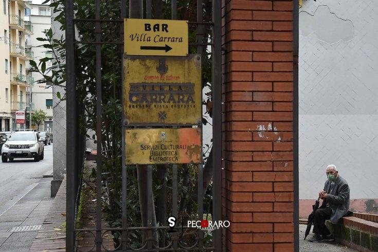 La stretta del sindaco Napoli: accesso vietato a tutti i parchi e giardini pubblici - aSalerno.it