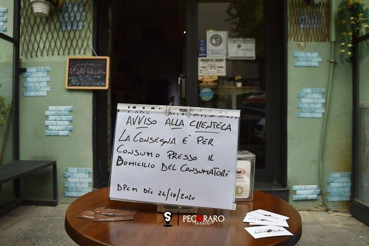 Salerno e zona rossa, tante difficoltà per negozi e bar: dal centro alla zona orientale - aSalerno.it