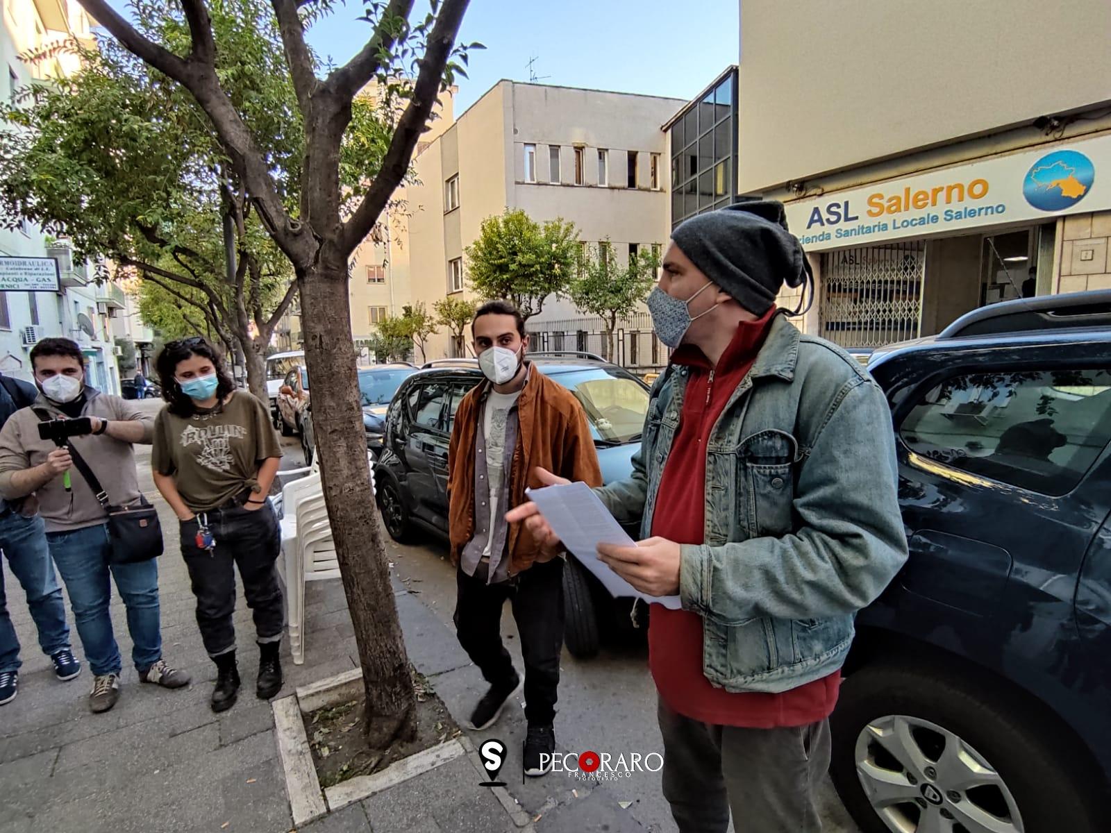 """Sanità a Salerno, Covid ha evidenziato carenze del servizio pubblico"""""""