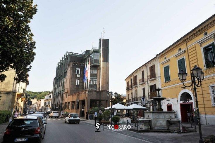 Attesa per l'Europeo, a Baronissi un maxi schermo per l'Italia - aSalerno.it