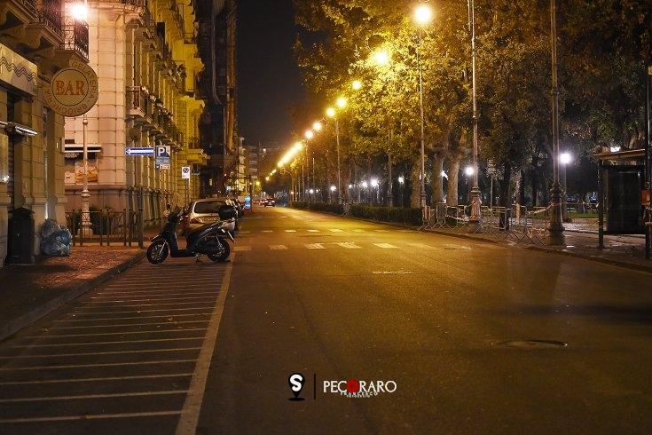 Campania in zona rossa, nuove norme da lunedì 8 marzo - aSalerno.it