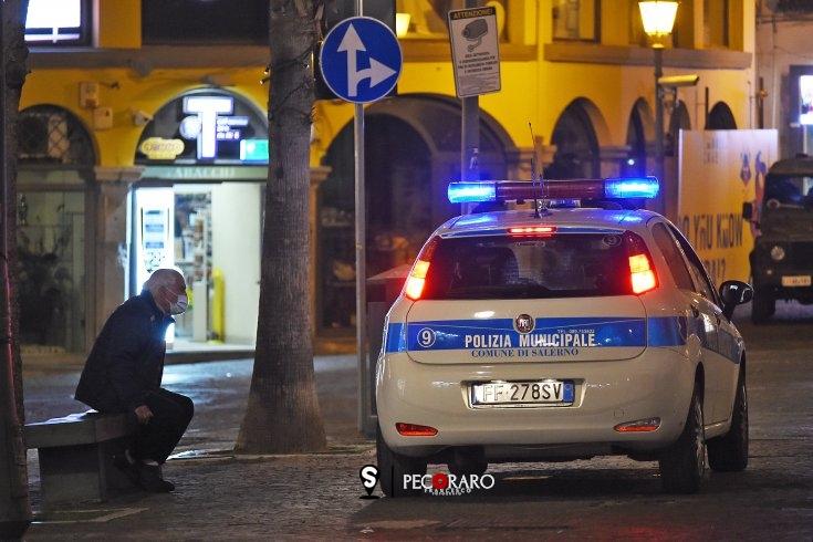 Vaccino in Campania, nei prossimi giorni tocca a Forze dell'Ordine e Polizia Municipale - aSalerno.it