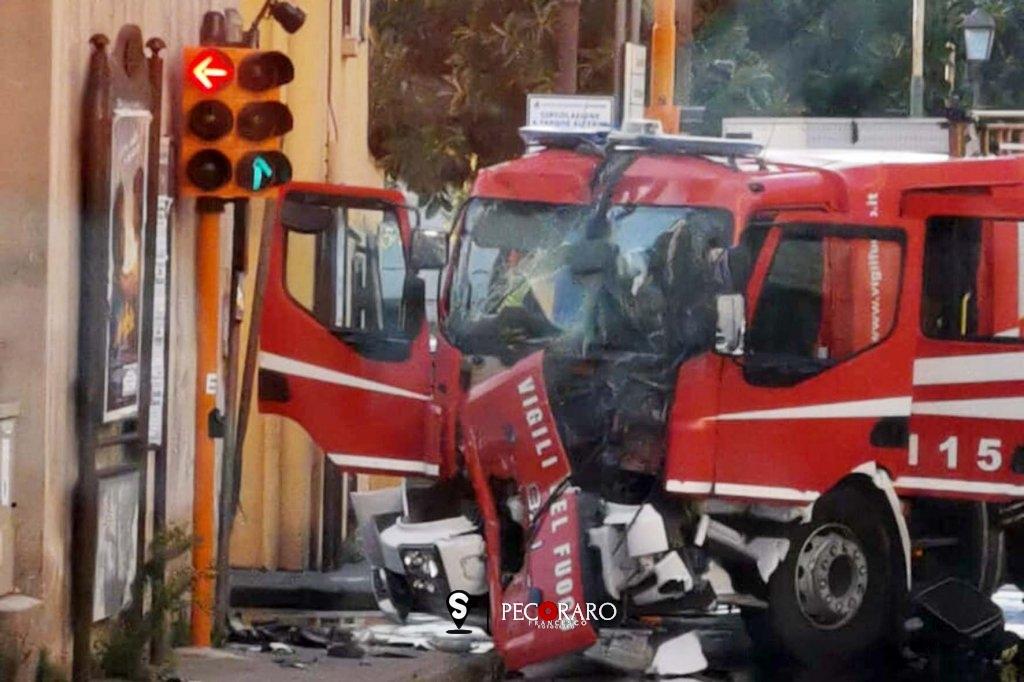 incidente vigili del fuoco (2)