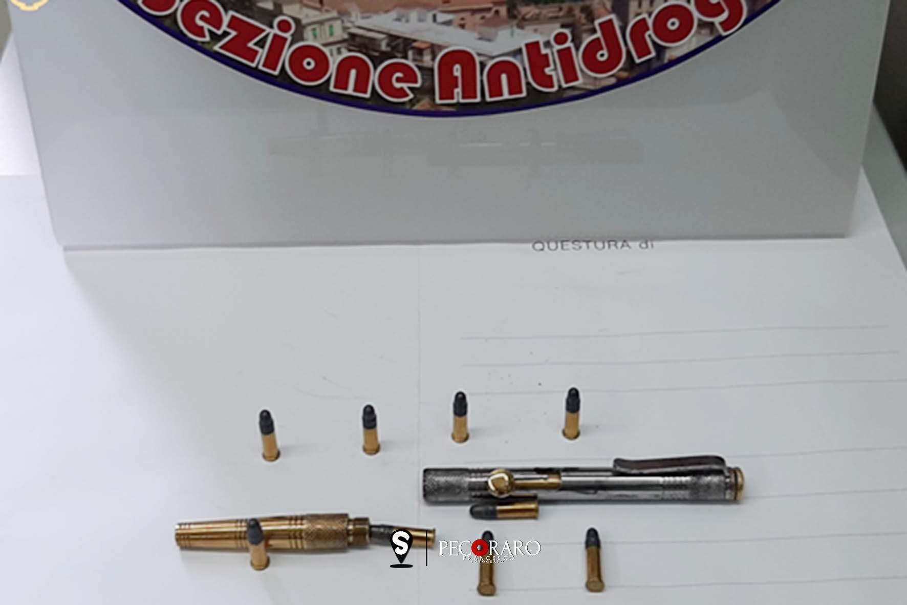 pistola penna 2