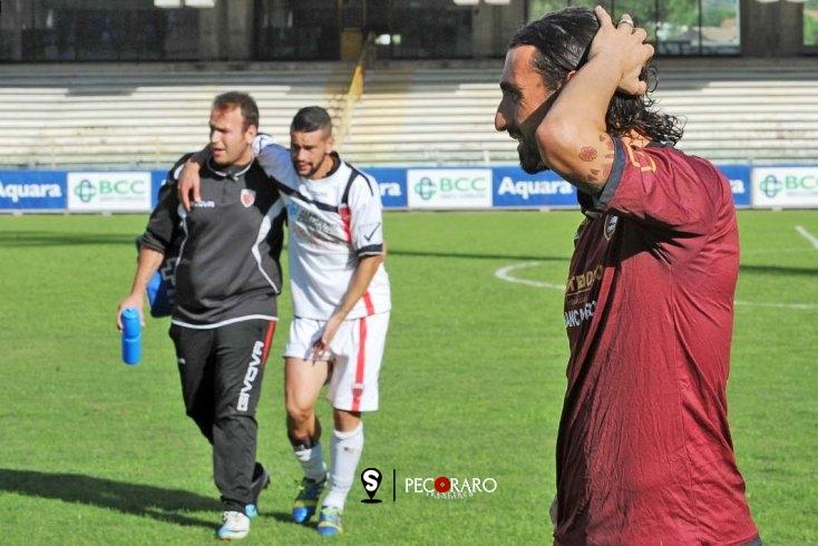 """Salernitana-Nocerina, sono passati 7 anni da quel """"derby farsa"""" che fece il giro del mondo - aSalerno.it"""