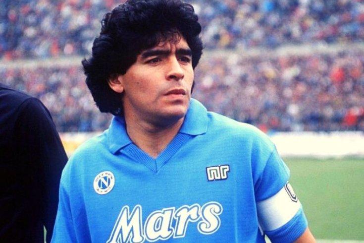 Morto Diego Armando Maradona: il mondo piange il Pibe de oro - aSalerno.it