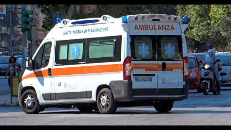 Bambina in arresto cardiaco salvata dal Saut di Angri - aSalerno.it