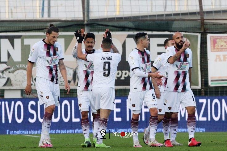 Monza – Salernitana, 24 calciatori convocati - aSalerno.it