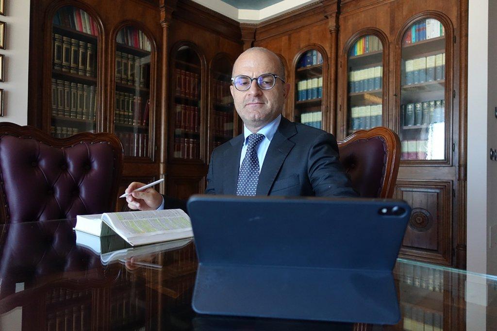 Avv. Nicola Senatore