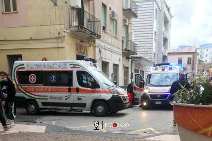Morto ragazzino per arresto cardiaco a Battipaglia: vani i soccorsi - aSalerno.it