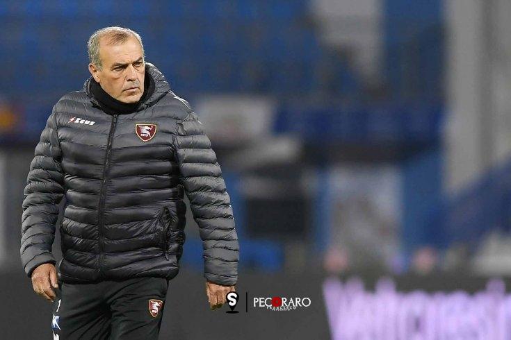 """Il tecnico Castori: """"Brescia squadra forte, ma siamo pronti"""" - aSalerno.it"""