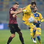 Frosinone vs Salernitana - Serie BKT 2020/2021
