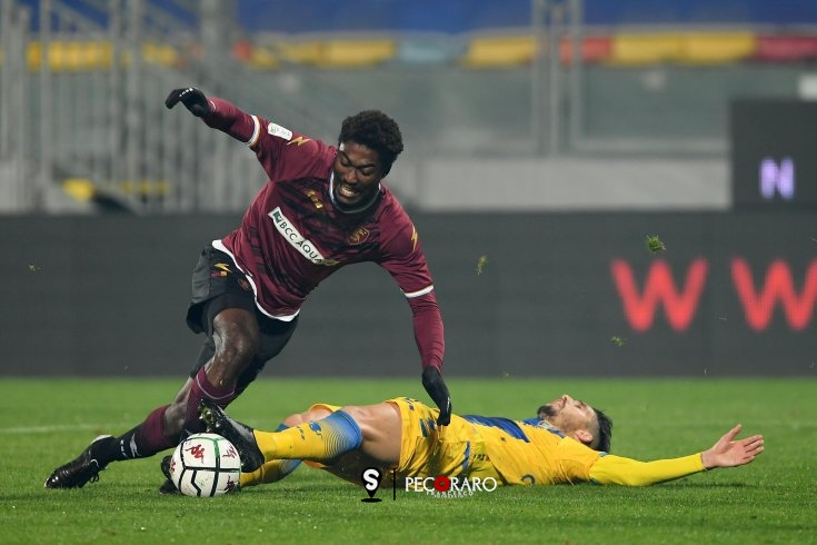 Salernitana blindata: 0-0 a Frosinone - aSalerno.it