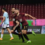 Salernitana vs Entella - Serie BKT 2020/2021