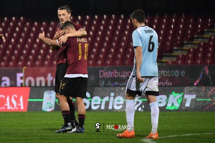 """Cicerelli: """"Bravi a centrare il successo"""" - aSalerno.it"""