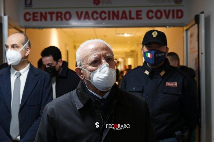 Sputnik in Campania, ecco tutto quello che sappiamo del vaccino russo - aSalerno.it