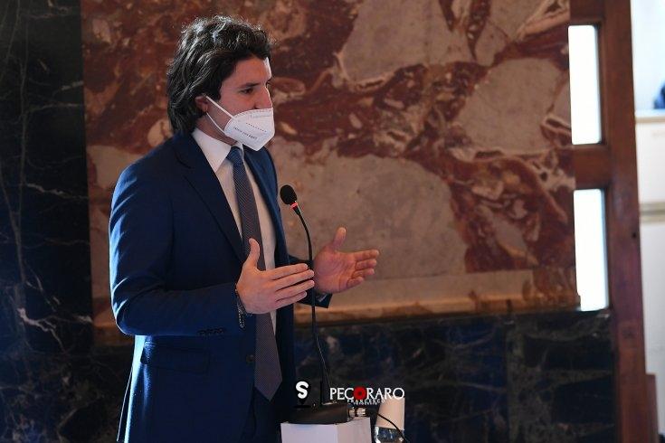 """Dante Santoro: """"In consiglio comunale porto la voce delle famiglie di bambini autistici"""" - aSalerno.it"""