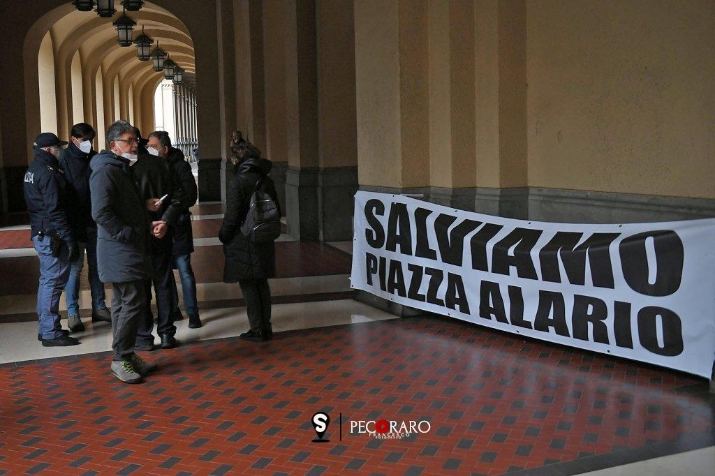 30 12 2020 salerno. Consiglio Comunale Salerno