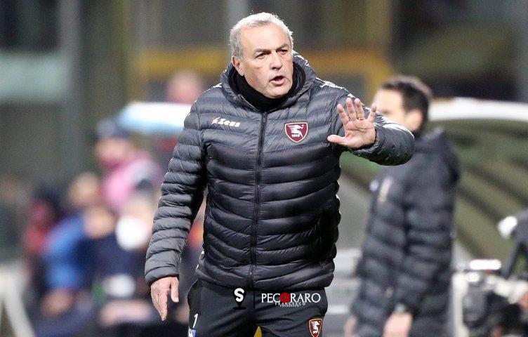 """Castori """"don't stop it now"""": col Chievo di 3-5-2 con Tutino e Djuric - aSalerno.it"""