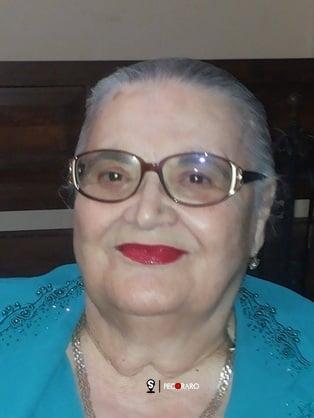 Addio a Graziella Di Gasparro, il cordoglio dell'Anpi Salerno - aSalerno.it