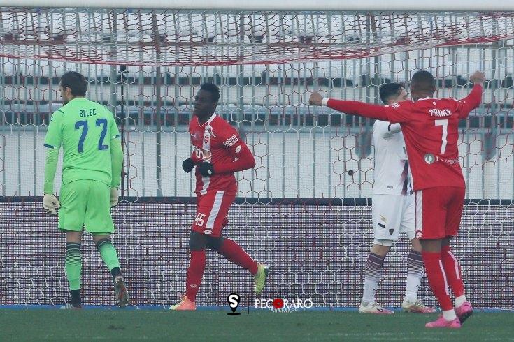 Le pagelle… granata: giornata storta, Belec al top nonostante il tris di gol - aSalerno.it