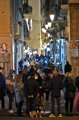 Salerno e i commercianti, un programma e le idee per ripartire - aSalerno.it