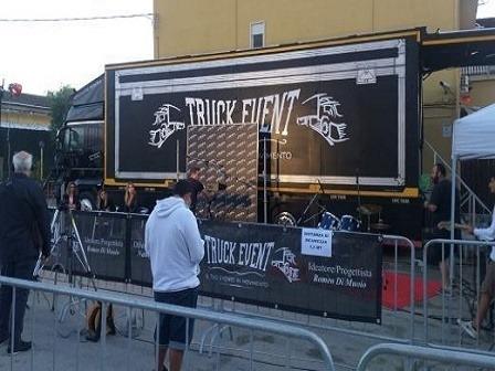 Il Truck Event: il palcoscenico itinerante attraversa l'Italia a Natale - aSalerno.it