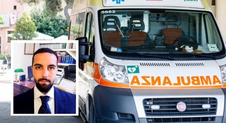 Va al Nord per guidare ambulanze Covid, prende 80 multe stradali: ricorso al Giudice di Pace - aSalerno.it