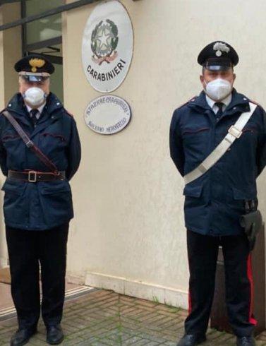 Tre arresti in 12 ore, Carabinieri di Salerno potenziano controlli sul territorio - aSalerno.it